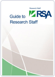 research staff guide
